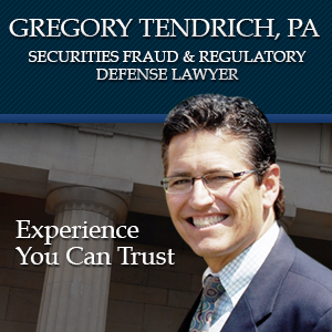 securities fraud attorney