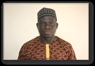 Abiola Oke