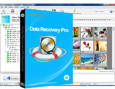 repair external hard drive
